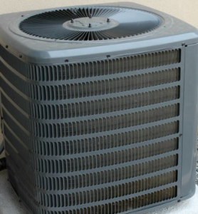 ducted heating & cooling