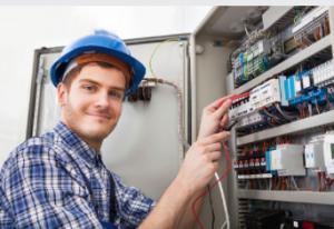 electrician Salisbury
